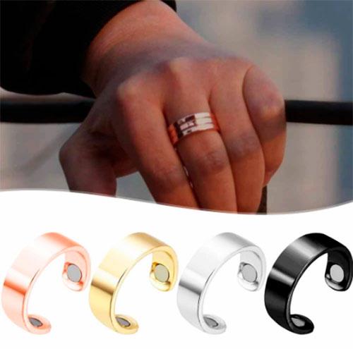 Магнитное кольцо
