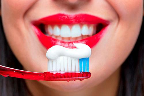 Зубная паста Dentaid